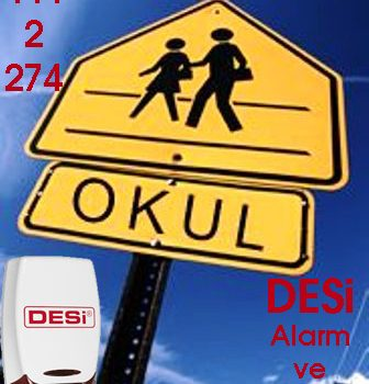desi okul alarm sistemi 336x350 - Okullar İçin Hırsız Alarm Sistemleri