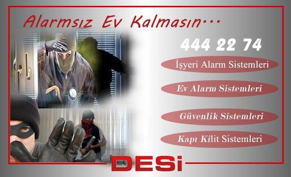 desimm 1 - Anasayfa