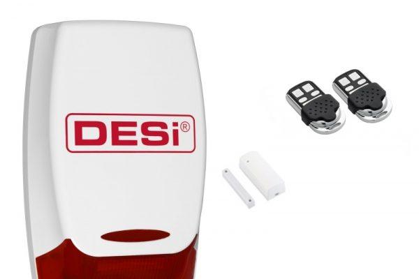 ucuz turk malı ev alarm 600x400 - Ev Alarmı Neden Olmalıdır