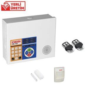 yerli uretim ev alarm 300x300 - Ev Alarmı Neden Olmalıdır