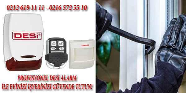 atasehir desi - Ataşehir Desi Alarm