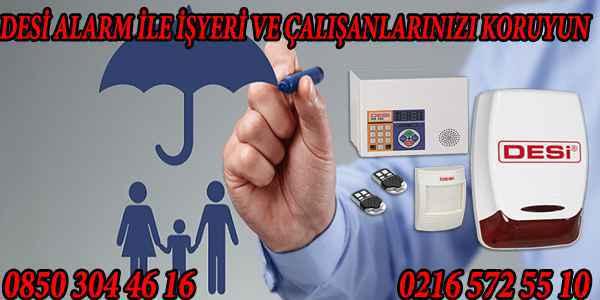 guvenlik alarm zirveye cikin - Alarm Sistemleri ile Güvenliğinizi Zirveye Çıkarın