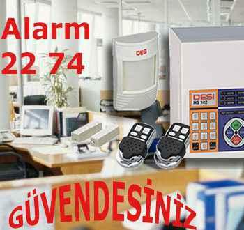 desi ile guvendesiniz 350x330 - Alarm sistemlerinin kalite ve fiyat kıyaslaması