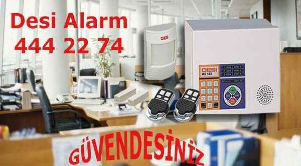 desi ile guvendesiniz 600x330 - Alarm sistemlerinin kalite ve fiyat kıyaslaması