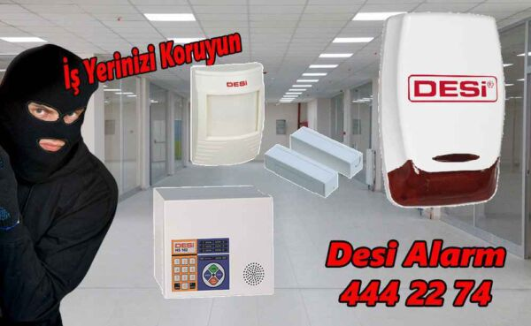 karakoy elektronik alarm 600x369 - Desi Alarm Karaköy
