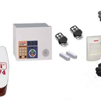 1 350x350 - Hırsız Alarm Sistemi Seçenekleri