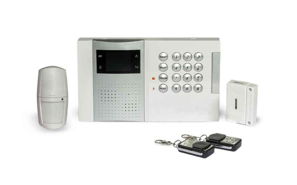 2 1024x640 - Hırsız Alarm Sistemleri Nasıl Çalışır?