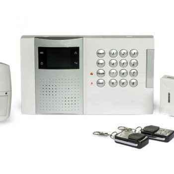 2 350x350 - Hırsız Alarm Sistemleri Nasıl Çalışır?