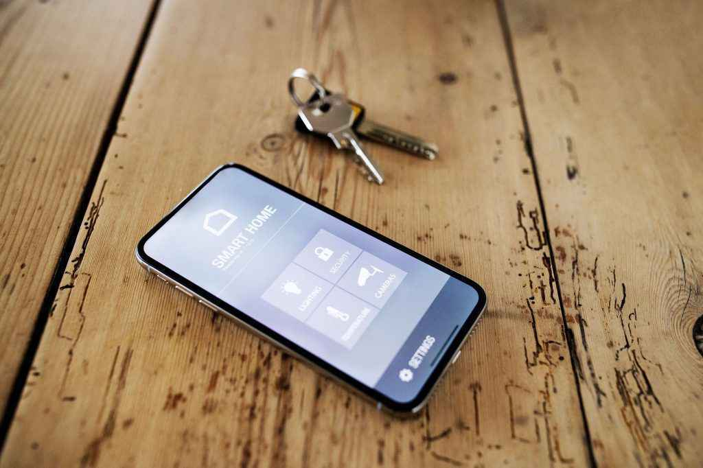 Akıllı Alarm 1024x682 - Akıllı Alarm Sistemleri Nedir? Özellikleri Nelerdir?