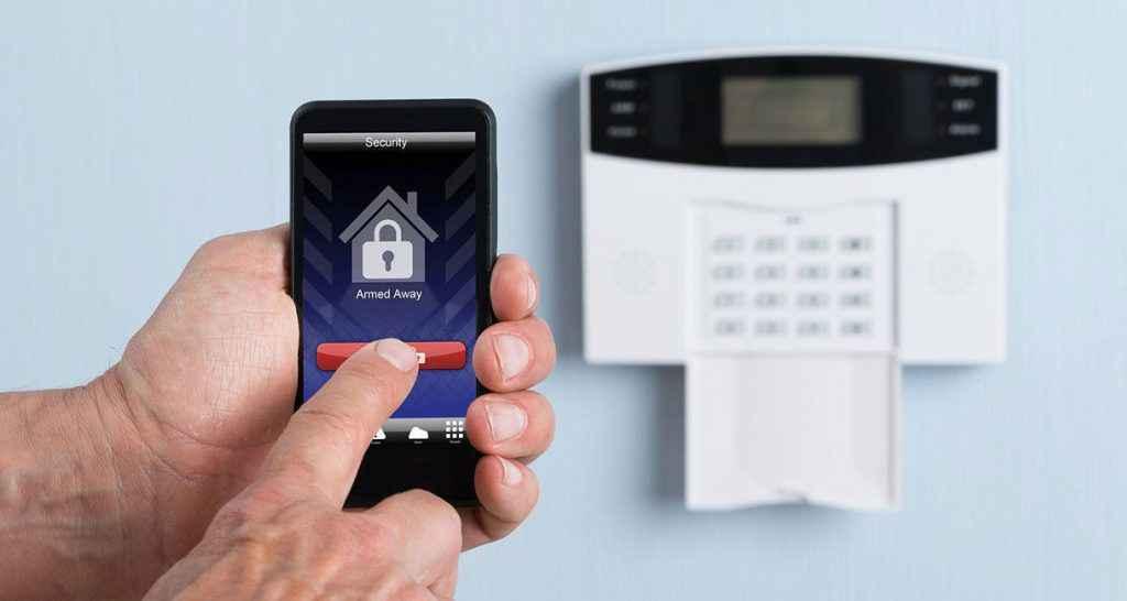 alarm 2 1024x546 - Alarm Sistemi Çalışma Mantığı Nedir?