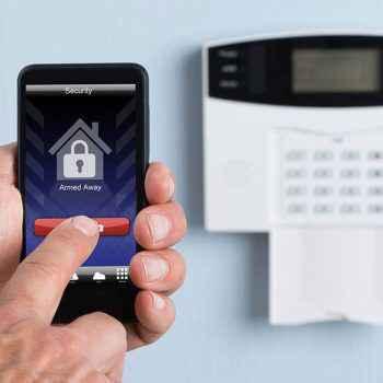 alarm 2 350x350 - Alarm Sistemi Çalışma Mantığı Nedir?