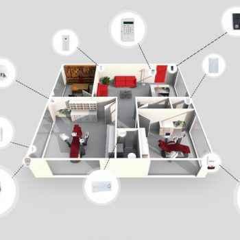 alarm 350x350 - Alarm Sistemi Fiyatları Neye Göre Belirleniyor?