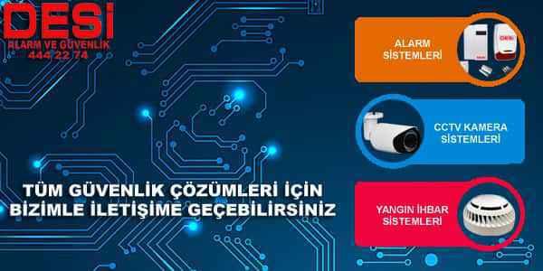 elektronik guvenlik sistemleri - Elektronik Güvenlik Sistemi Nedir?