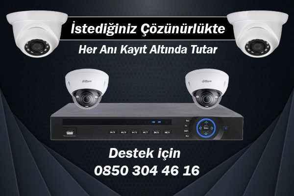 guvenlik alarm kamera secimi 600x400 - Hangi güvenlik kamerası seçilmelidir?