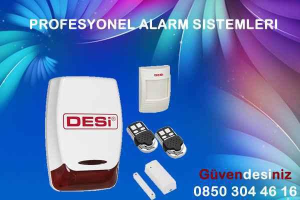 hirsiz alarmi sistemleri - Hırsız Alarm Sistemleri Nasıl Çalışır?