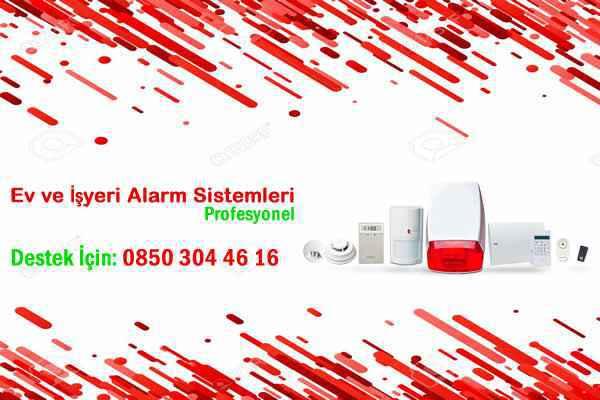 kablosuz alarm kamera - Kablosuz Alarm Sistemlerinin Özellikleri
