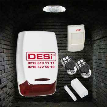 alarm 1 350x350 - Alarm Sistemleri Hangi Durumlarda Devre Dışı Kalır?