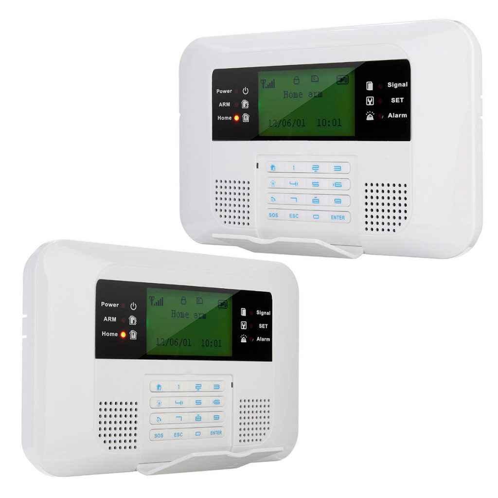 alarm 1024x1024 - Alarm Kurma ve Kapatma Nasıl Yapılır?