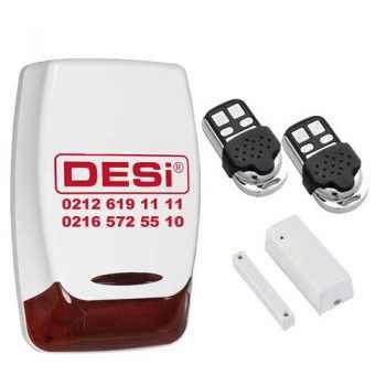 desi midline alarm sistemi 1 350x350 - Hangi Alarm Sistemi Tercih Edilmelidir, Neden?