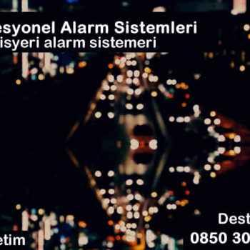 kablolu alarm 350x350 - Kablolu Alarm Sistemi Fiyatları Nedir?