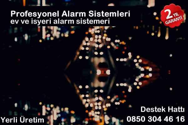 kablolu alarm - Haberler