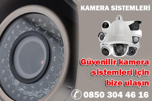 kamera sistemimde ne tur kamera kullanmaliyim - Kamera Sistemimde Ne Tür Kamera Kullanmalıyım?