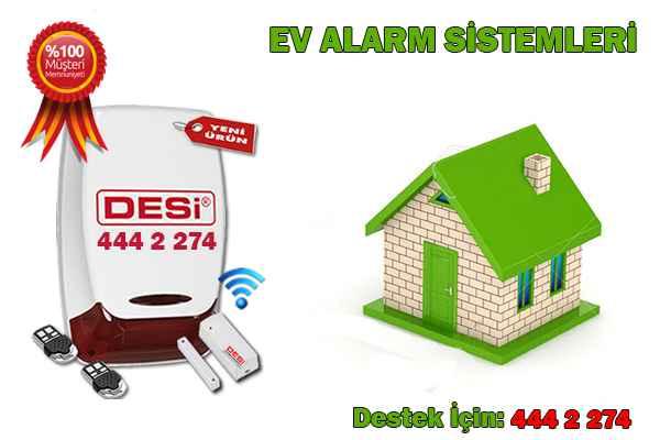 ev is icin alarm sistemi - Ev İşyeri Alarm Sistemleri