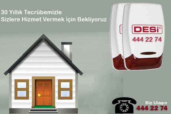 ev ucuz guvenlik alarm - En Uygun Ev Güvenlik Sistemleri