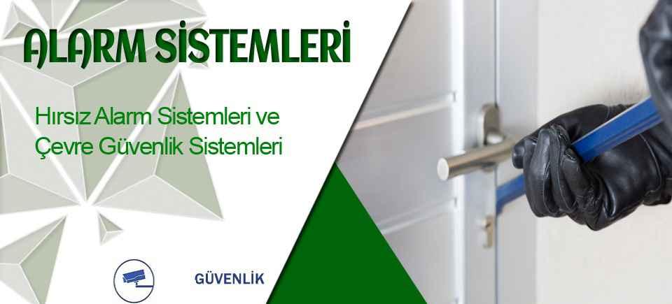 hirsiz ev alarm sistemleri - Hırsız Ev Alarm Sistemleri