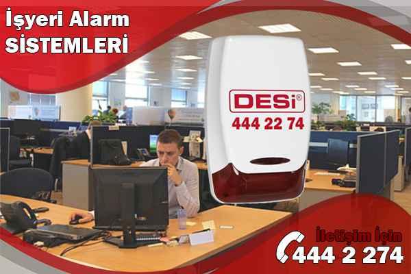 isyeri ev guvenlik alarm - Ev İşyeri Alarm Sistemleri