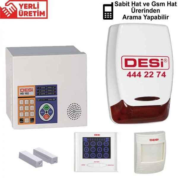 sim kartli alarm sistemi fiyatlari - Sim Kartlı Alarm Sistemi Fiyatları