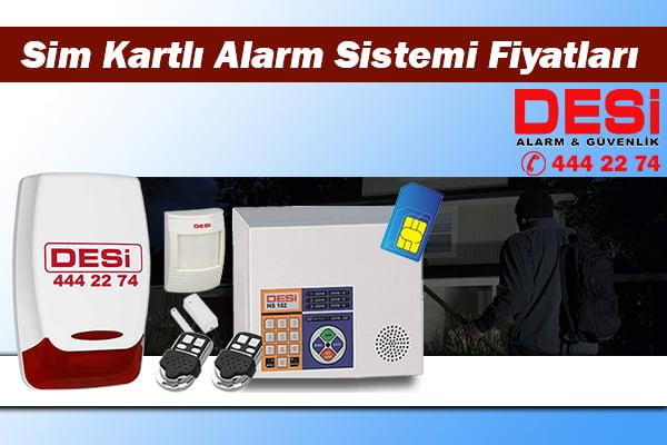 sim kartli alarm sistemi nedir - Sim Kartlı Alarm Sistemi Fiyatları