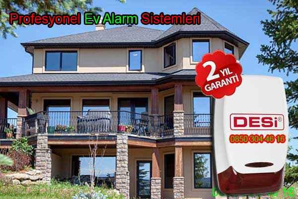 uygun ev guvenlik alarm - En Uygun Ev Güvenlik Sistemleri