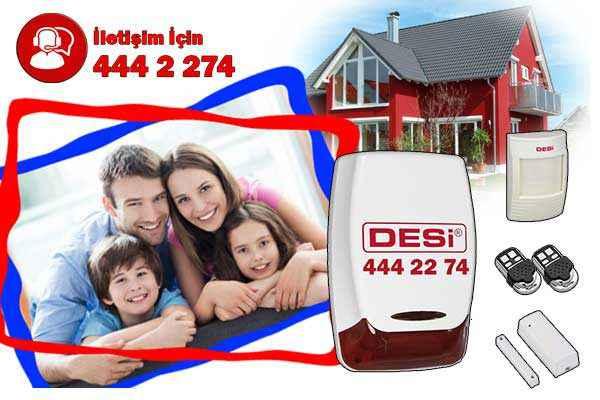 evlerde en iyi alarm secim 600x400 - Evler İçin En İyi Alarm Sistemleri