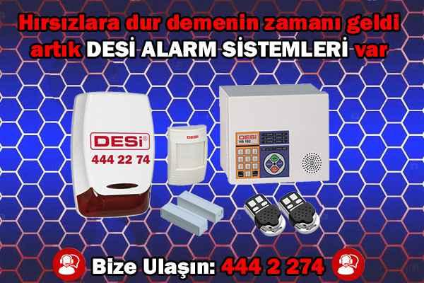 kablolu alarm seti - Desi Kablolu Alarm Faydaları
