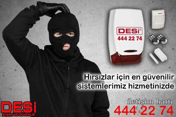 hirsizliga tedbir alarm sistemi alin - Hırsızlığa Karşı Alarm Sistemleri