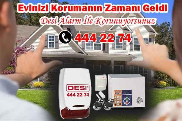 villa alarm guvenlik sistemleri - Villa Alarm Sistemleri