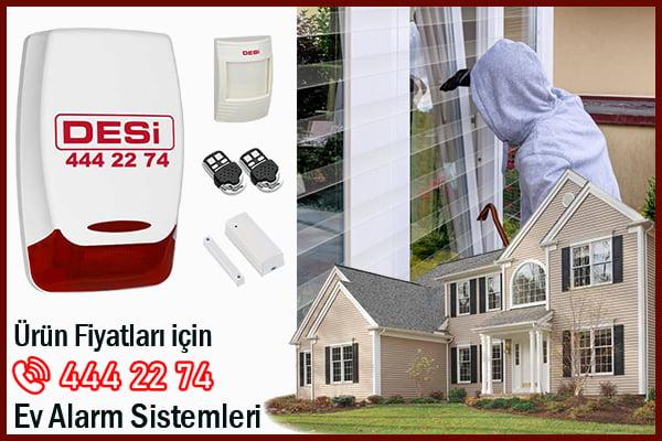 alarm sistemi onerisi olarak profosyonel - Alarm Sistemleri Önerisi