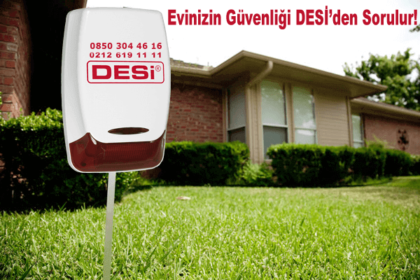 basaksehirde desi alarm sistemleri - Başakşehir için Desi Alarm Çözümleri!