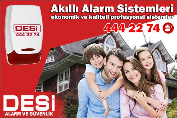 goruntulu ev alarm sistemi - Görüntülü Ev İş yeri Alarm Sistemi
