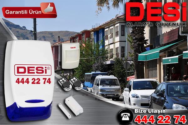guvenlik alarm paketleri - Paket Alarm Sistemleri
