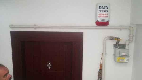 pendik uyguna alarm sistemi almak - Pendik Desi Alarm