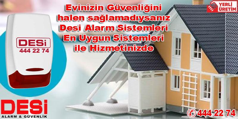 guvenlik sistemleri ev is yeri - Güvenlik Sistemleri