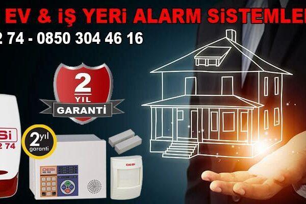 Alarm Sistemi Bakım ve Onarımı Nasıl Yapılır? neler
