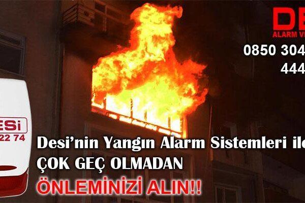 yangin karsi alarm sistemleri kurulum 600x400 - Yangın Alarm Kurulumu