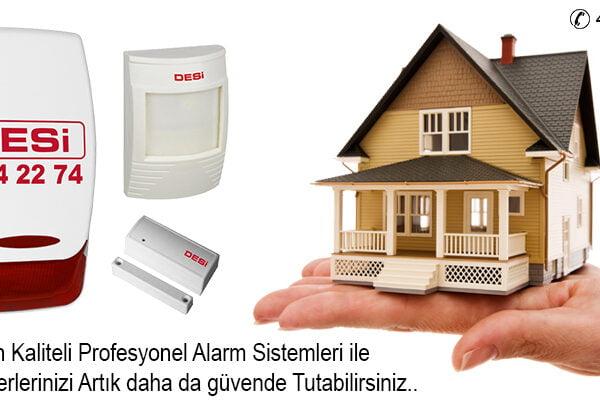 alarm cesitleri nelerdir 600x400 - Alarm Sistemleri Çeşitleri