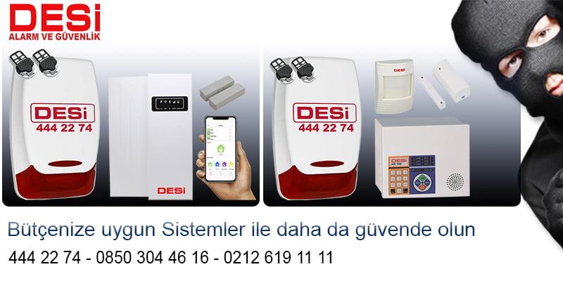 ev is yeri alarm sistemi cesitleri - Alarm Sistemleri Çeşitleri