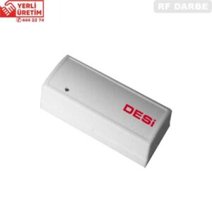 Desi Smartline Kablosuz Darbe Sensörü