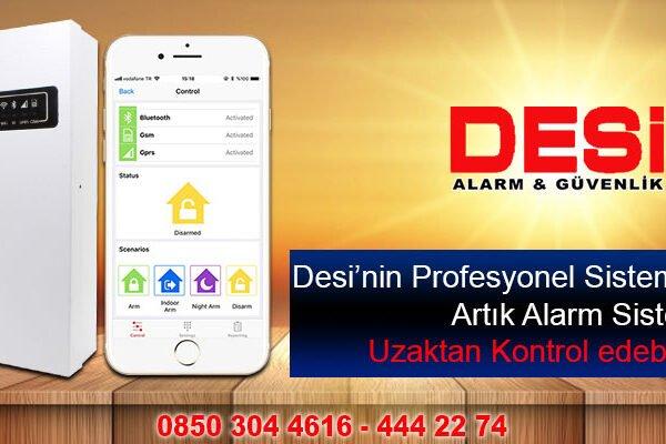kablosuz ev guvenliği desi smartline 600x400 - Kablosuz Alarm Sistemi İle Ev Güvenliği