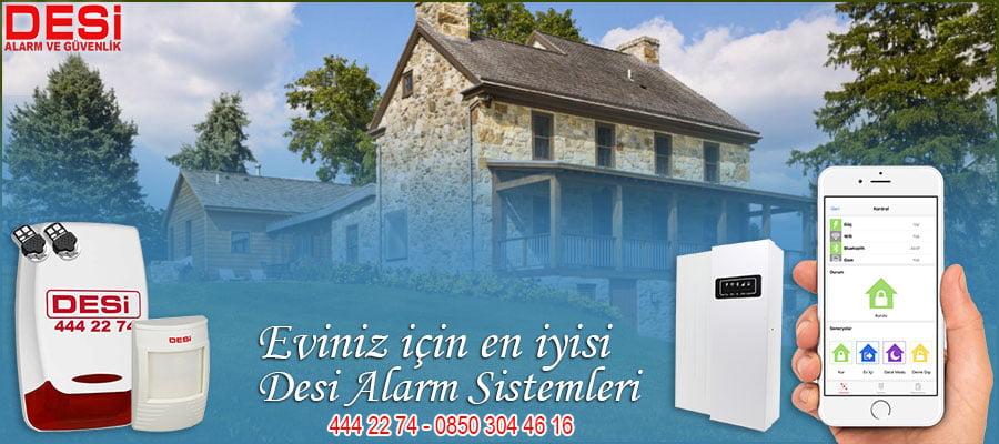ev icin en iyi alarm sistemi - En İyi Ev Alarm Sistemleri Hangisi